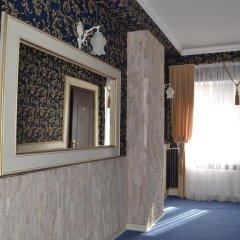 Гостиница Сапсан удобства в номере фото 7