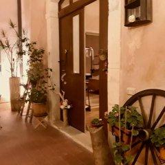 Отель Palazzo Gancia Италия, Сиракуза - отзывы, цены и фото номеров - забронировать отель Palazzo Gancia онлайн спа фото 2