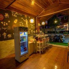 Отель Nong Guest House Таиланд, Паттайя - отзывы, цены и фото номеров - забронировать отель Nong Guest House онлайн развлечения