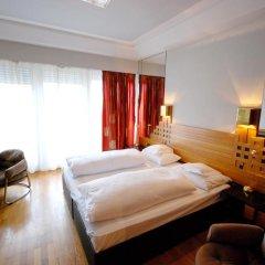 Hotel Aurora 4* Стандартный номер фото 9