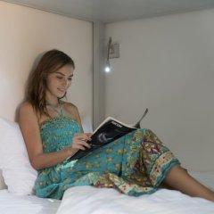 Отель Cacha bed Кровать в женском общем номере с двухъярусной кроватью фото 5
