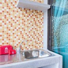 Отель ZEN Rooms Patak ванная фото 2