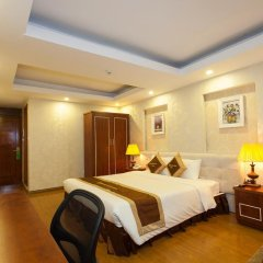 Tu Linh Palace Hotel 2 3* Стандартный номер фото 6