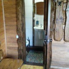 Гостиница Sadyba Viktor Украина, Волосянка - отзывы, цены и фото номеров - забронировать гостиницу Sadyba Viktor онлайн ванная