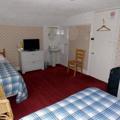 Dillons Hotel - B&B комната для гостей фото 4