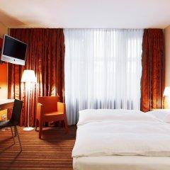 Hotel Victoria 4* Стандартный номер с двуспальной кроватью фото 2