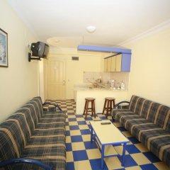 Апарт ALMERA PARK 3* Стандартные апартаменты в дополнительном здании с различными типами кроватей фото 7