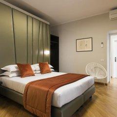 Отель Vittoriano Suite Улучшенный номер с двуспальной кроватью фото 14