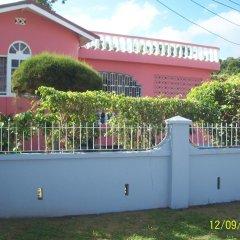 Отель Tina's Guest House 2* Стандартный номер с различными типами кроватей фото 27