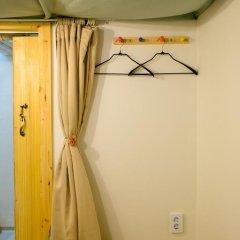 Отель I'm Green House 3* Стандартный номер с различными типами кроватей фото 20
