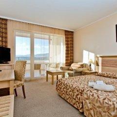 Отель DIT Majestic Beach Resort 4* Стандартный номер с 2 отдельными кроватями фото 4