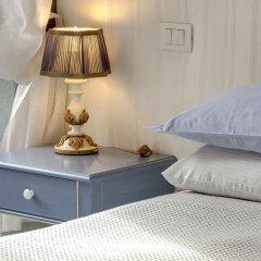 Отель LM Suite Spagna 3* Стандартный номер с различными типами кроватей фото 8