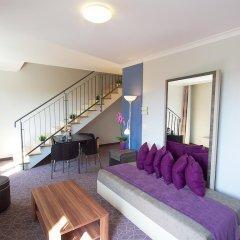 24hours Apartment Hotel 3* Апартаменты с различными типами кроватей фото 3