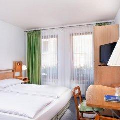 Hotel Agneshof Nürnberg 3* Стандартный номер с двуспальной кроватью фото 4