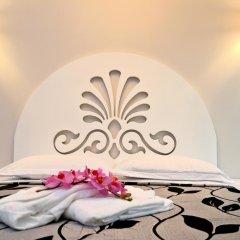 Отель Baltazaras 3* Улучшенный номер с различными типами кроватей фото 4