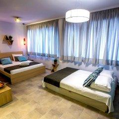 Отель Emerald Suite комната для гостей