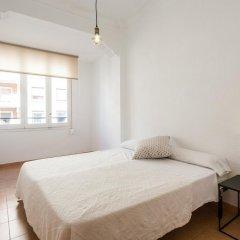 Апартаменты Kirei Apartment San Agustin Валенсия комната для гостей фото 3