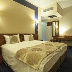 Dw Piast Hostel 2* Номер Комфорт фото 6