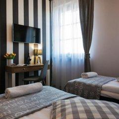 Отель Boogie Aparthouse Old Town 3* Стандартный номер с различными типами кроватей фото 27