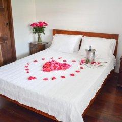 Casa Hotel Jardin Azul 3* Стандартный номер с различными типами кроватей фото 5