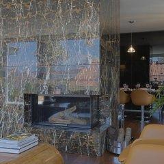 Отель Portuguese Living Chiado Penthouse интерьер отеля фото 3