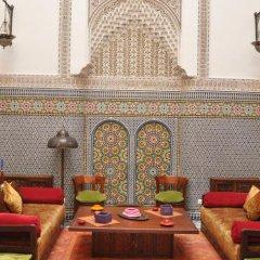 Отель Riad au 20 Jasmins Марокко, Фес - отзывы, цены и фото номеров - забронировать отель Riad au 20 Jasmins онлайн в номере