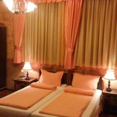 Отель Guesthouse Petra 2* Стандартный номер фото 3