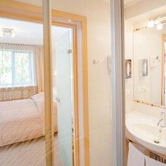 Tia Hotel 3* Стандартный номер с различными типами кроватей фото 11