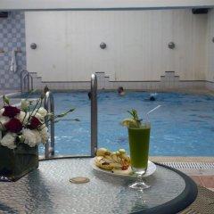 Al Fanar Palace Hotel and Suites бассейн фото 3
