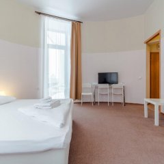 Арс Отель Стандартный номер 2 отдельными кровати фото 7