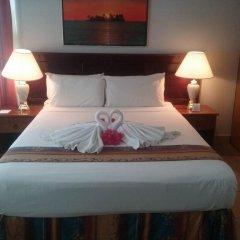 Отель Suva Motor Inn Фиджи, Вити-Леву - отзывы, цены и фото номеров - забронировать отель Suva Motor Inn онлайн комната для гостей фото 2