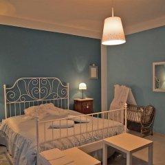 Отель Al Chiaro Di Luna Солофра комната для гостей фото 2