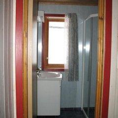 Отель Seljestad Cottages 2* Коттедж с различными типами кроватей фото 3