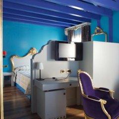 Hotel Ca' Zusto Venezia 4* Стандартный номер с различными типами кроватей фото 8