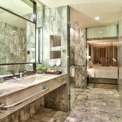 Отель Doubletree By Hilton Sukhumvit 5* Стандартный номер фото 5