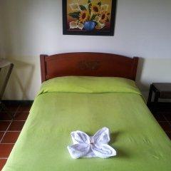 Отель Finca La Maquina комната для гостей фото 3