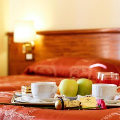 Hotel Tempio di Pallade 3* Стандартный номер с различными типами кроватей