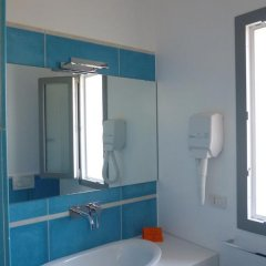 Baia Sangiorgio Hotel Resort 4* Стандартный номер фото 8
