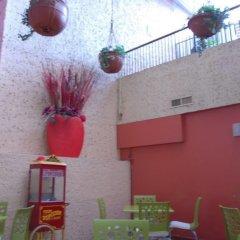 Hotel Aranzazú Eco детские мероприятия фото 2
