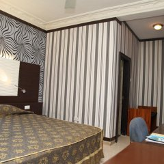 Chida Hotel International комната для гостей фото 3