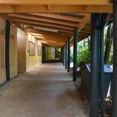 Отель Colo-I-Suva Rainforest Eco Resort 3* Номер категории Эконом фото 8