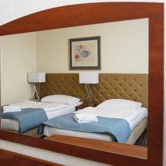 Отель Gryf 3* Стандартный номер фото 14