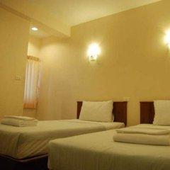 Отель Rambuttri House 2* Стандартный номер с различными типами кроватей фото 5