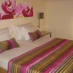 Отель Hospedaria Frangaria 3* Стандартный номер с различными типами кроватей фото 4