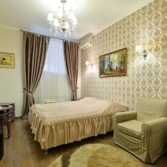 Гостиница Гравор комната для гостей фото 4