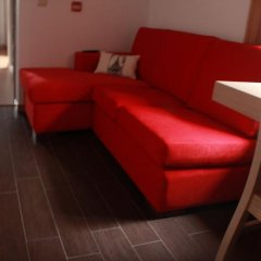 Отель Casas do Fantal Апартаменты с различными типами кроватей фото 4