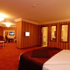 Hotel Mosaic 4* Люкс с различными типами кроватей