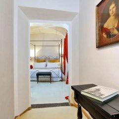 Отель Sangallo Rooms Стандартный номер с различными типами кроватей фото 5