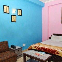Hotel Sahara International Deluxe 2* Номер категории Эконом с различными типами кроватей фото 5