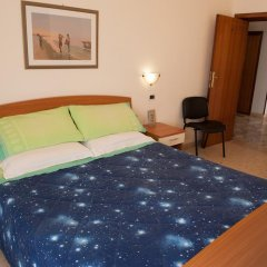 Отель Bed And Breakfast Torretta Стандартный номер фото 4